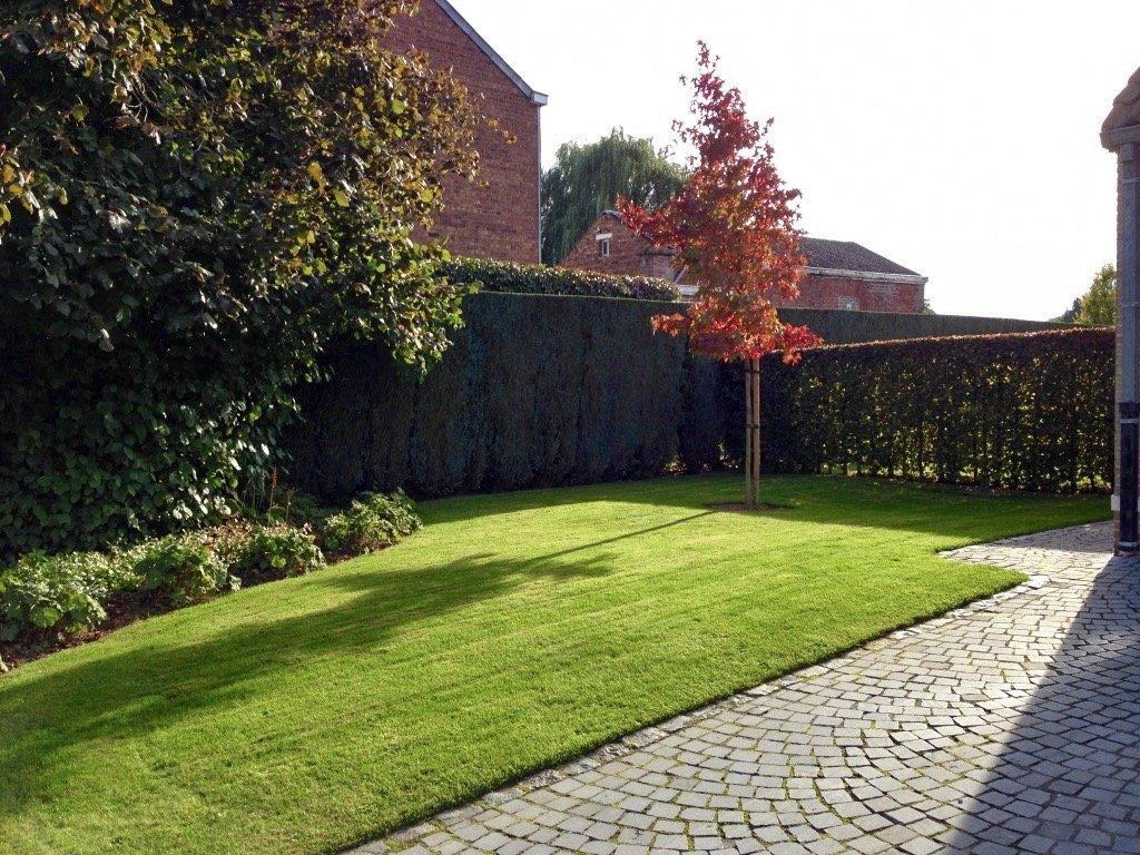entretien jardin waremme